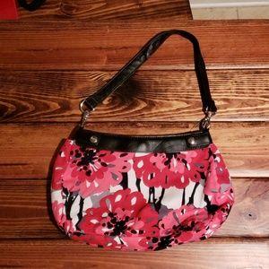 NWOT Thirty One zippered handbag